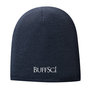BuffSci - Fleece Lined Beanie - CP91L,  - Artdogtees