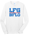 LFG BFLO - Long Sleeve