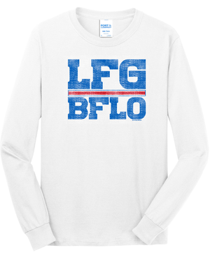 LFG BFLO - Long Sleeve,  - Artdogtees