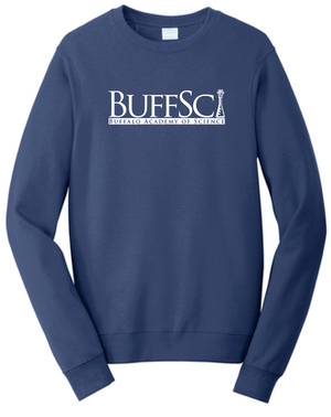BuffSci - Crewneck Sweatshirt - PC850,  - Artdogtees