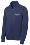 BuffSci - Fleece Full-Zip Jacket - ST241