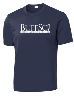 BuffSci - Performance Tee - ST350