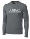 BuffSci - Long Sleeve Performance Tee - ST350LS,  - Artdogtees