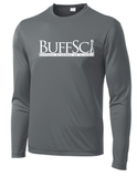 BuffSci - Long Sleeve Performance Tee - ST350LS