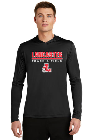 Legends Lightweight Competitor Hooded Pullover (Black) [ST358],  - Artdogtees