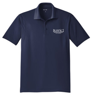 BuffSci - Sport Polo - ST650,  - Artdogtees