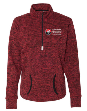 Women's 1/4 Zip,  - Artdogtees