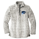 Ladies Sherpa Fleece - Depew Seniors