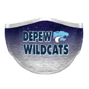 Depew Mask,  - Artdogtees