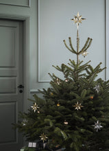 Load image into Gallery viewer, Karen Blixen Christmas Tree Topper by Rosendahl (FREE SHIPPING)