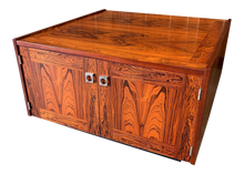 Load image into Gallery viewer, Danish Rosewood Cabinet by Bornholm (FREE SHIPPING)