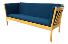 Load image into Gallery viewer, Danish Sofa Designed by Erik Ole Jørgensen (FREE SHIPPING)