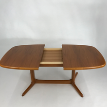 Load image into Gallery viewer, Danish Teak Dining Set by Skovby (FREE SHIPPING)