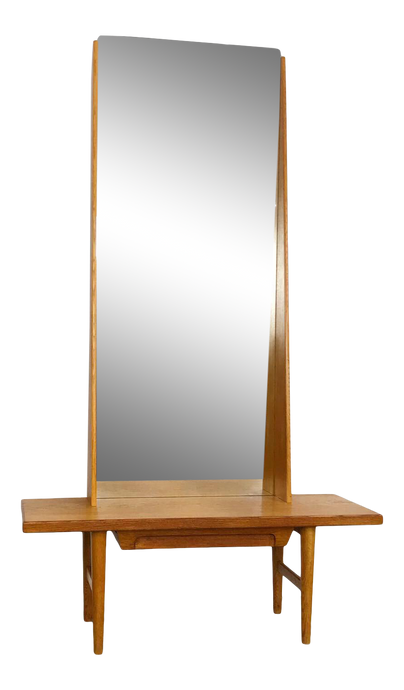 Danish Vanity Mirror (FREE SHIPPING)
