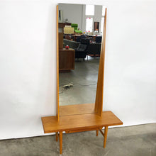 Load image into Gallery viewer, Danish Vanity Mirror (FREE SHIPPING)