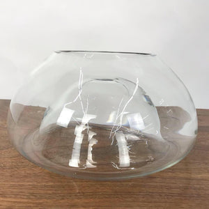 Double Layered Modern Glass Bowl (FREE SHIPPING)