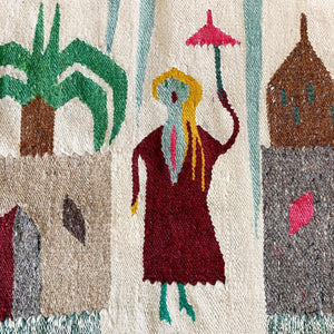 Evelyn Ackerman Style Tapestry (FREE SHIPPING)