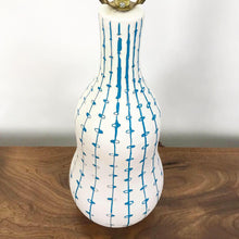 Load image into Gallery viewer, Italian Ceramic Table Lamp by Raymor (FREE SHIPPING)