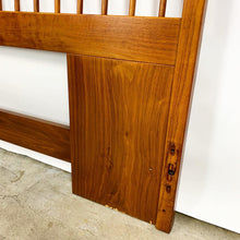 Load image into Gallery viewer, King Size Headboard Designed by Kipp Stewart for Drexel (FREE SHIPPING)