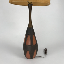 Load image into Gallery viewer, Large 1962 Table Lamp by London Lamps (FREE SHIPPING)