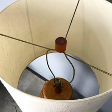 Load image into Gallery viewer, Large Ceramic Lamp by Jane & Gordon Martz (FREE SHIPPING)