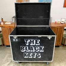Load image into Gallery viewer, Large Touring Road Case for the Black Keys (FREE SHIPPING)