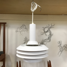 Load image into Gallery viewer, Lyskaer Danish Pendant Light (FREE SHIPPING)