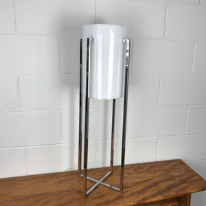 Mid Century Modern Table Lamp by Robert Sonneman (FREE SHIPPING)
