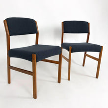 Load image into Gallery viewer, Newly Upholstered Danish Dining Chair (FREE SHIPPING)