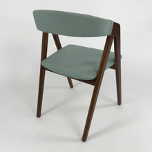 Load image into Gallery viewer, Set of 4 Danish Modern Teak Dining Chairs by Kai Kristiansen (FREE SHIPPING)