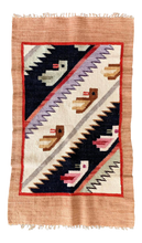 Load image into Gallery viewer, Vintage Mexican Tapestry (FREE SHIPPING)