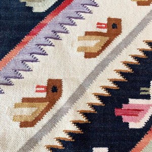 Vintage Mexican Tapestry (FREE SHIPPING)