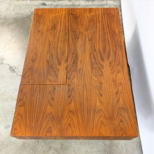 Load image into Gallery viewer, Walnut Coffee Table Designed by Kipp Stewart for Drexel (FREE SHIPPING)