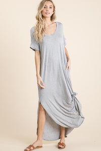 Stella Maxi 2.0-Heather Grey