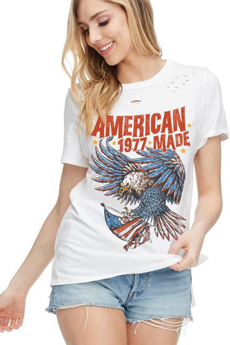 American Made 1977 Top