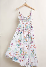 Load image into Gallery viewer, Callie Floral Maxi Dress