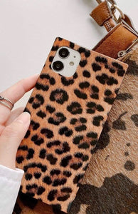 Chic Square Phone Cases