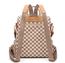 Load image into Gallery viewer, Lacey Backpack-2 colors