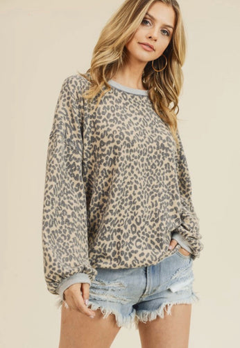 Presleigh Cashmere Sweater