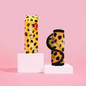 MakeUp Eraser- Cheetah Print