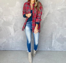 Load image into Gallery viewer, Payton Flannel