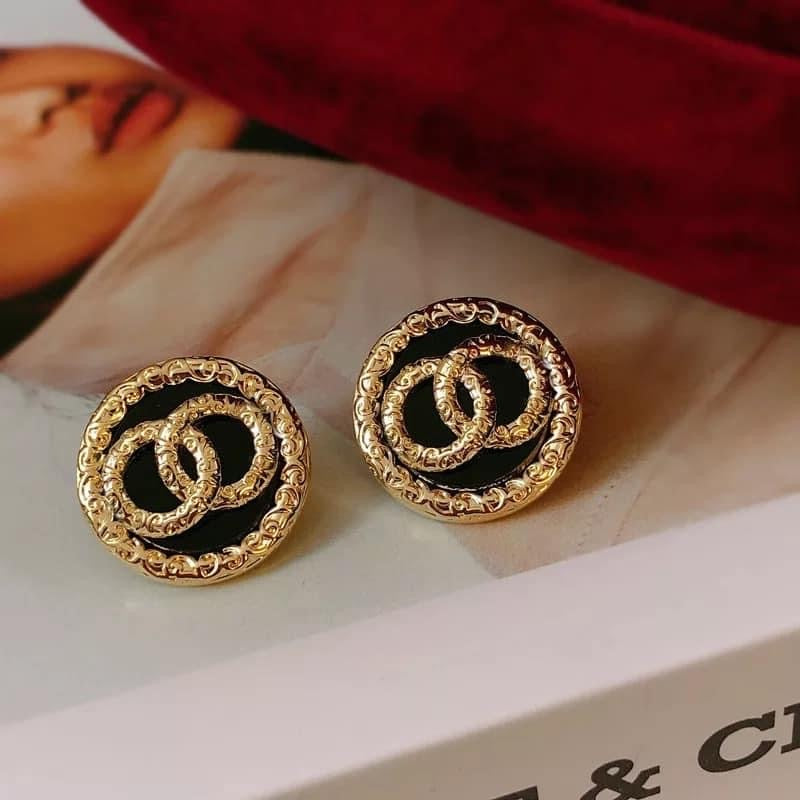 The Callie Earrings
