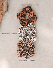 Load image into Gallery viewer, Wild Thing Scrunchies