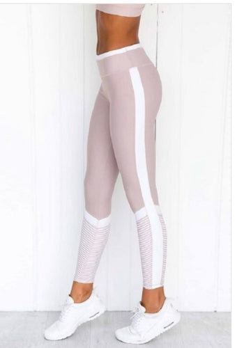 Aly Activewear Legging