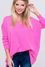 Load image into Gallery viewer, Chelsea Top-Pink