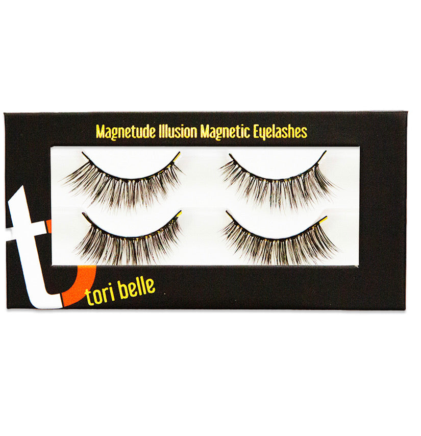 Fantasy - Magnetude Illusion Magnetic Lashes
