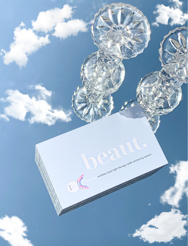 Cozy Whitening Kit-By Beaut.