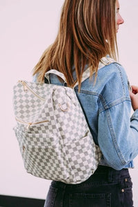 NEW Lacey Backpack Purse