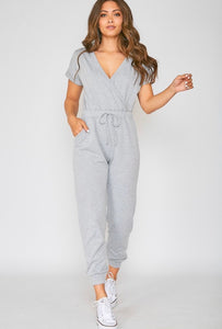 Molly Jumpsuit-2 Colors