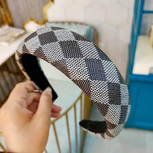 Load image into Gallery viewer, Lacey Headband-3 Colors